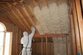 Everything You Need To Know About Spray Foam Insulation ...
