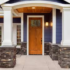 Wooden Front Doors: What You Should Know Before You Buy | Family Handyman